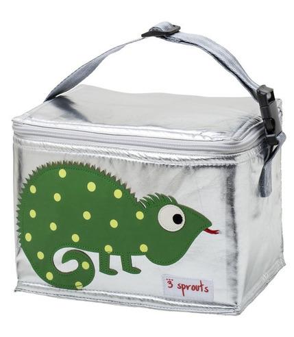 Torba Lunchowa Iguana