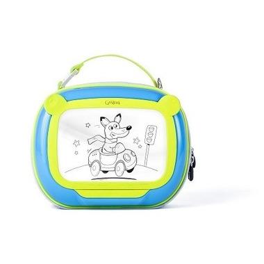 GoVinci Lunchbox Blue GV431