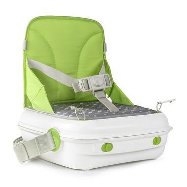 Walizeczka I Krzesełko 2w1 YummiGo Green/Grey