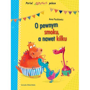 O PEWNYM SMOKU A NAWET KILKU
