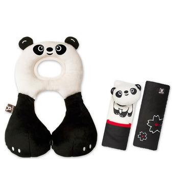 Zestaw Travel 1-4 Panda BS268