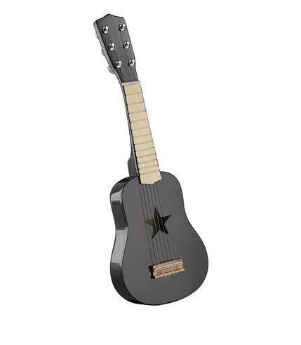 Gitara Czarna 222330