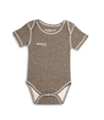 Body Brown Fleck 0-3m