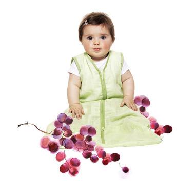 Śpiworek bawełniany letni 0-6 miesięcy