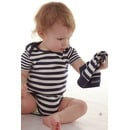Body Patriot Blue Stripe 0-3 m