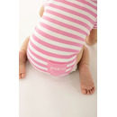 Body Sachet Pink Stripe 12-18 m