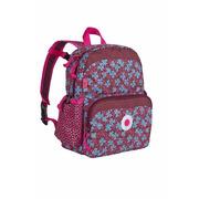 Lassig, plecak 4K Blossy pink
