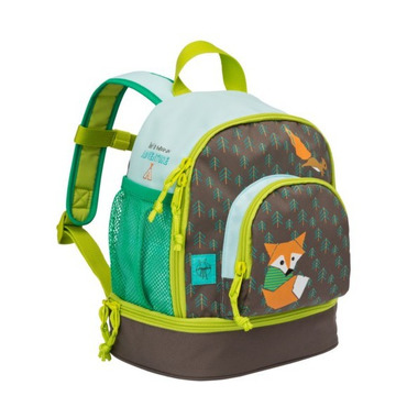Lassig, plecak 4K Little Tree Fox