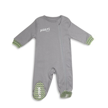 Pajacyk Everyday Grey 0-3m