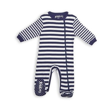 Pajacyk Patriot Blue Stripe 6-12m