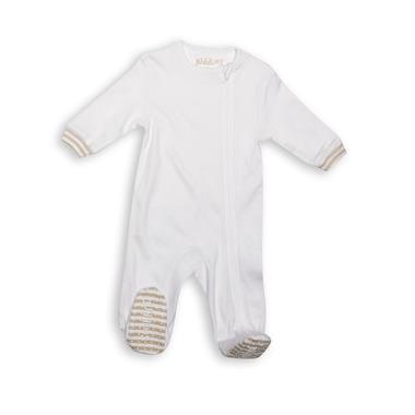 Pajacyk White Newborn