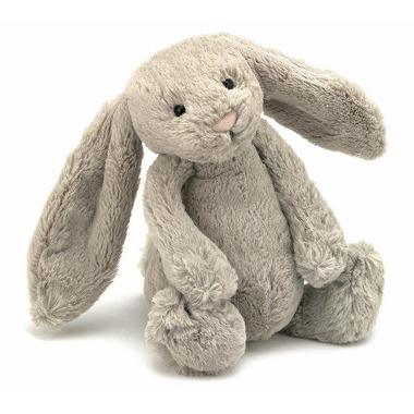 Beżowy króliczek 18 cm Jellycat