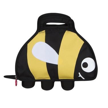 Podróżne Lunchbag Pszczółka