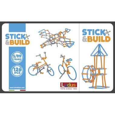 STICK & BUILD
