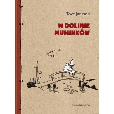 W DOLINIE MUMINKÓW, TOVE JANSSON