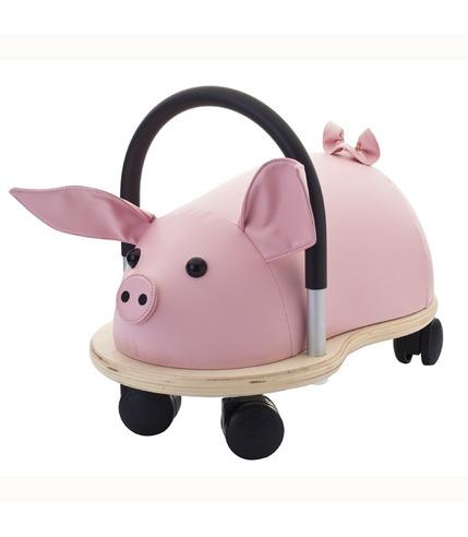 Jeździk Świnka wersja mała