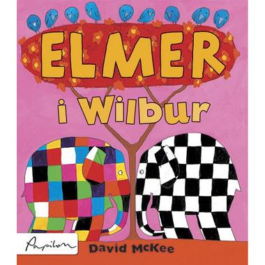 ELMER I WILBUR, DAVID MCKEE