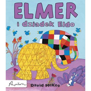 ELMER I DZIADEK ELDO, DAVID MCKEE