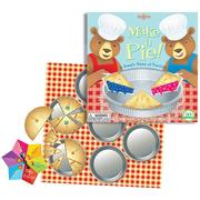 Gra Make a Pie Game (upiecz ciasto)