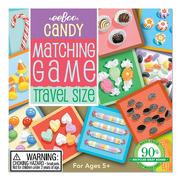 Gra podróżna Candy (memo)