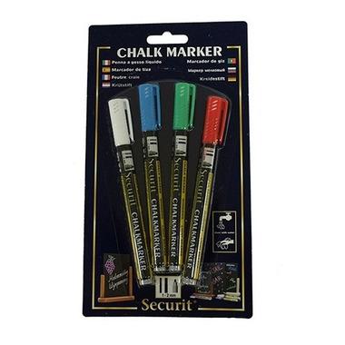 Markery Kredowe Kolorowe 1-2mm