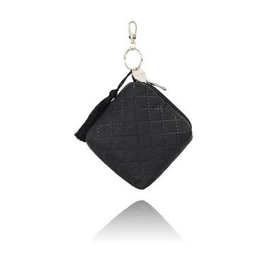 Mini torebka - czarna