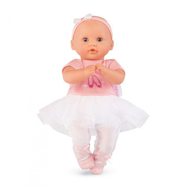 Lalka MP Bebe Calin Ballerina