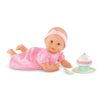 Lalka MP Bebe Calin Cupcake Set
