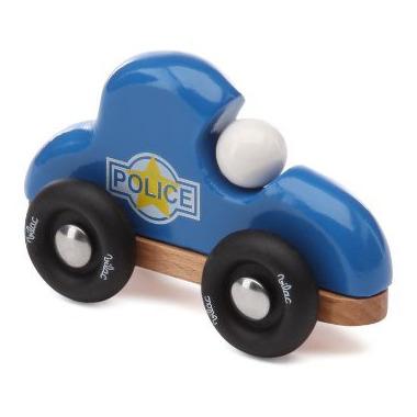 SAMOCHODZIK wóz policyjny Vilac