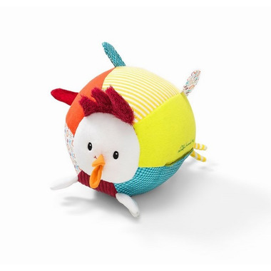 Kurczak John Muzyczna piłka