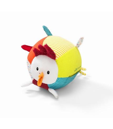 Lilliputiens, kurczak John Muzyczna piłka