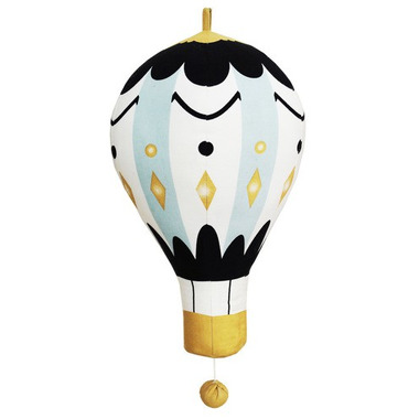 Elodie Details, pozytywka Moon Baloon 16 cm