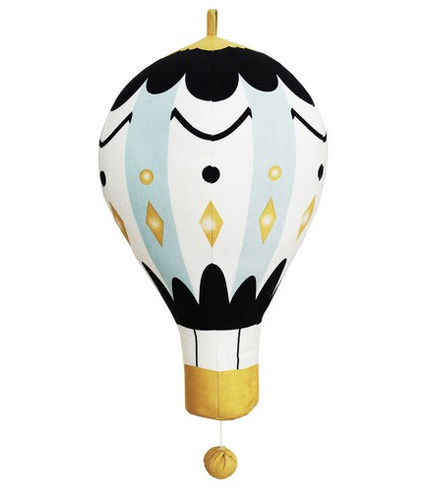Pozytywka Moon Baloon Elodie Details