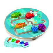 Zabawka edukacyjna - Akwarium