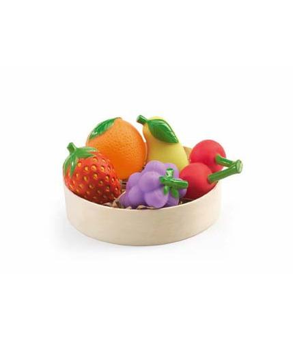 Gumowe owoce