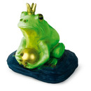 Lampka Prince Frog