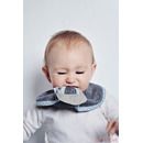 supeRRO baby hevea - szary