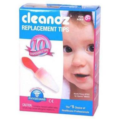 Cleanoz - wkłady do aspiratora