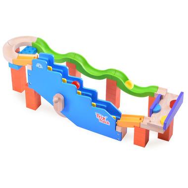 Zestaw Trix Track - UP STAIR TRACK