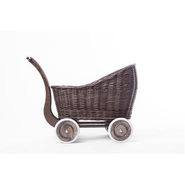 Wózek Colette szary/krem