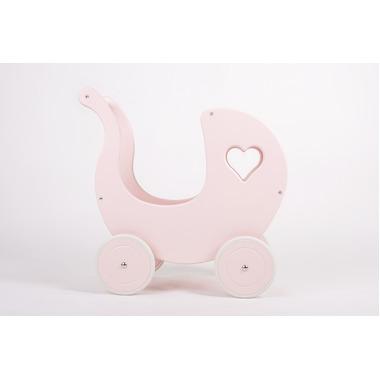 Wózek Madeleine różowy