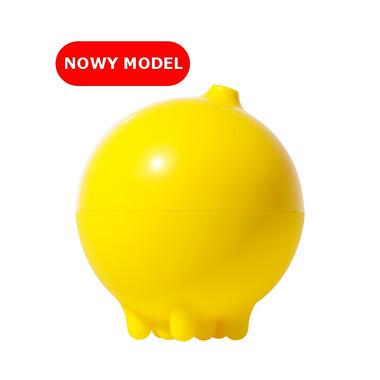 Deszczowa piłeczka Plui żółta nowa