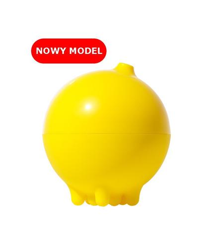 Deszczowa piłeczka Plui żółta