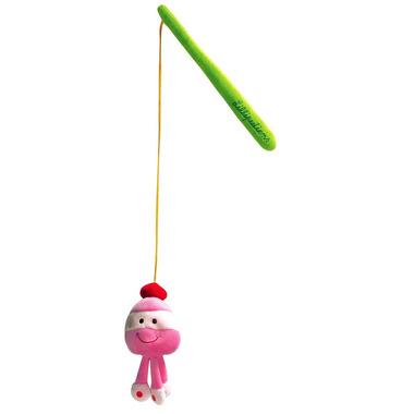 Lilliputiens, wędka zabawka