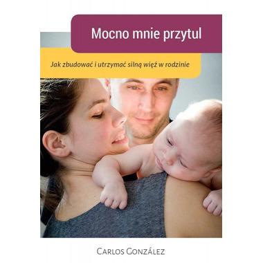 MOCNO MNIE PRZYTUL Carlos Gonzalez