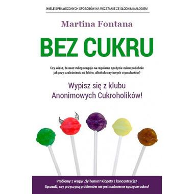 BEZ CUKRU Martina Fontana