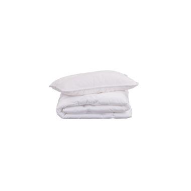 Kołdra i Poduszka Hipoalergiczna - do łóżeczek 70x100