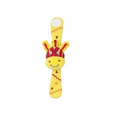 Piszczałka na nadgarstek - żyrafa
