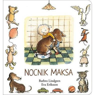 NOCNIK MAKSA