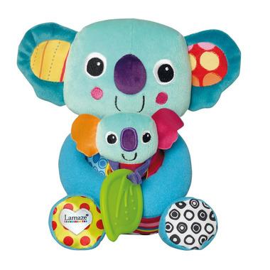 Zabawka Koala z piszczkiem, Lamaze
